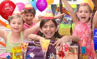 Mad Science - Childrens birthday party ideas taunton